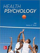 Health Psychology 10e Global Edition
