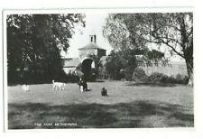 Postcard The Farm Netherurd Dolpinton Kirkdean Blyth Bridge Peebles RP