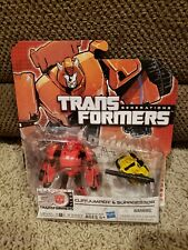 Transformers Generations Cliffjumper And Suppressor Thrilling 30 New Sealed