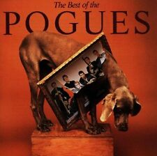 The Pogues - The Best Of The Pogues [CD]
