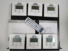 Russound MCA-C5 Whole-House Audio Eight Zone Controller with Keypads and more