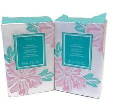 Avon Perfumed Liquid Deodorant Pack of 2 New in Box 2 fl oz each 2018