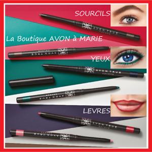 Pencil Eyeliner Eyes, Eyebrows Or Lips Avon Eye Liner Any Colour