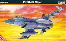 F-16 C-25 Fighting Falcon (Textilene Viper Especial MKGS) 1/72 MASTERCRAFT