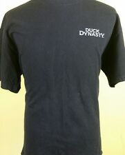 Duck dynasty Redneckified XL Extra Large Black T shirt Take em Hunting