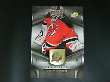 2011-12 SPx Base Card #42 Martin Brodeur New Jersey Devils