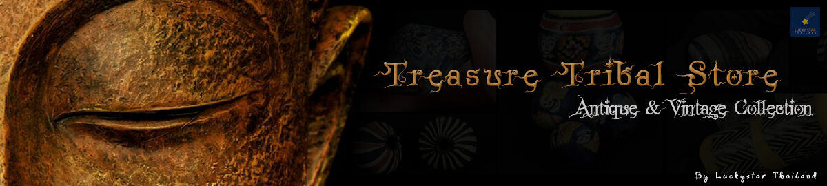 -:-:- TREASURE TRIBAL STORE -:-:-