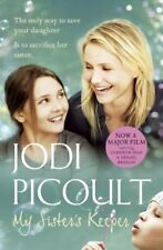 My Sister's Keeper By Jodi Picoult. 9780340918616