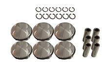 Kolbensatz 6x Kolben Nissan 350 Z51 Z52 FX 35 G 3,5 VQ35DE VQ35 NEU DE244165