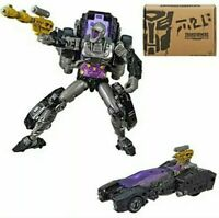 Hasbro Transformers Generations Selects Deluxe Class WFC-GS07 Nightbird New