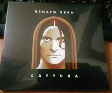 RENATO ZERO - CATTURA - CD DIGIPAK SIGILLATO (SEALED)