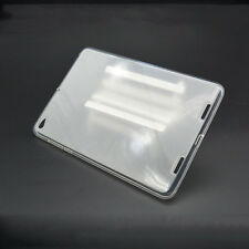 1X Gel Skin Cover TPU Case Cover For Mi Pad2 Tablet - Translucent