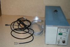 Textronix Current Probe A6302 With Am 503b Current Probe Amplifier Amp Tm502a Aq2