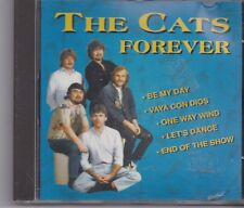 The Cats-Forever cd album