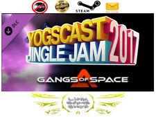 Gangs of Space Jingle Jam Pack PC Digital STEAM KEY - Region Free