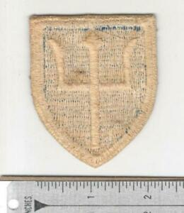 Very Rare WW 2 US Army 97th Infantry Division Gemsco Patch Inv# N341