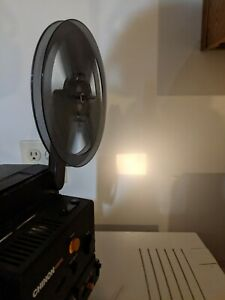 Vintage Chinon 4000GL Cine Projector (Works!)