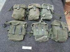 US GI M-56 Universal small arms pouch Vietnam era original nice  (ST27)