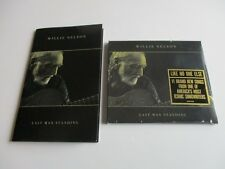 Willie Nelson - Last Man Standing CD Legacy