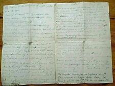 More details for 1915 - hand written notes by a 13 year old  in 1915 about the railways