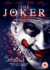 Joker 5060262854044 With Ron Perlman DVD Region 2