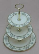 Minton Henley THREE TIER CAKE STAND