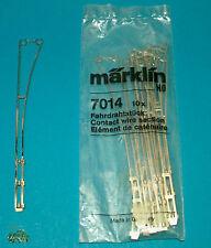M&B Marklin HO 7014 catenary 7014 Wire Section female 1 pcs