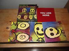 "Primal Scream/MC5/Davis Kramer Thompson ""Black To Comm"" BOX 2 CD+DVD EASY A. UK"