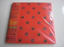 VERY Pet Shop Boys RELENTLESS MINI LP 2CD
