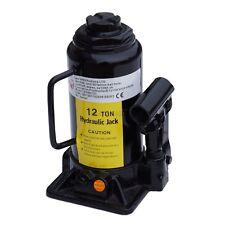 Hydraulic Workshop Shop Press Replacement 12 Ton Tonne Jack Auto Garage Black