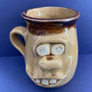 Vintage Ugly Mug