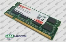 Komputerbay 2GB 2Rx8 PC2-5300 DDR3 667MHz Laptop Memory RAM 5052396003054