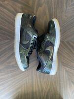 Nike Dunk Sb Low TRD QS 420 Intergalactic Galaxy Size 12 883232-001