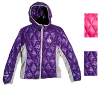 NEW!! Gerry Girls Down Hooded Jacket in Variety!