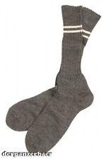 Wehrmacht Luftwaffe Polizei Socken Stiefelsocken grau Gr.43/44