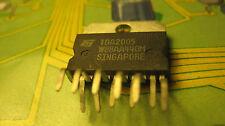 TDA2005 20W BRIDGE/STEREO AMPLIFIER FOR CAR RADIO Multiwatt11  ST. 1pcs.