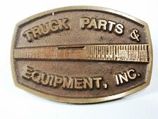 Truck Parts & Equipment Inc Belt Buckle Unbranded 111815