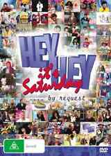 HEY HEY IT'S SATURDAY...By Request (Vol 1) DVD BRAND NEW *PAL* Region All
