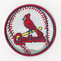 St. Louis Cardinals I iron on patch embroidered patches applique