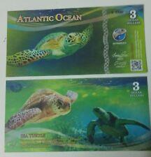 ATLANTIC OCEAN 3 ocean dollar 2016 fds