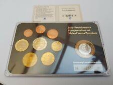 9 Different Euro coins Prestige Set Excellent Condition Slovakia