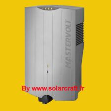 Interruttore PV Inverter Fotovoltaico rete Pannello Soladin Mastervolt 1500WEB