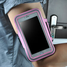 iPhone 8 Plus Armband Case Sports Gyming Running Exercise Arm Band Phone Holder