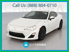 2015 Scion FR-S Coupe 2D ide Air Bags Cruise Control CD/MP3 (Single Disc) ABS (4-Wheel) Traction Control
