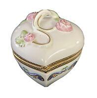 Elizabeth Arden Orient Express Musical Jewelry Box - Vintage