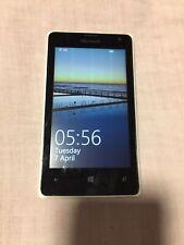 Microsoft Lumia 435 - 8gb-weiß gesperrt zu T-Mobile Smartphone
