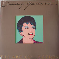 Judy Garland LP record - The ABC Collection - near mint