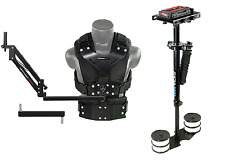Flycam 3000 Video Camera Steadycam System Comfort Arm and Vest Upto 3.5Kg