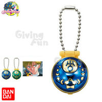 ORIGINAL BANDAI Sailor Moon Kommunikation Maschine - Uranus Tablet KeyChain