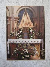 IMAGE PIEUSE ANCIENNE : Notre-Dame de Bon-Espoir